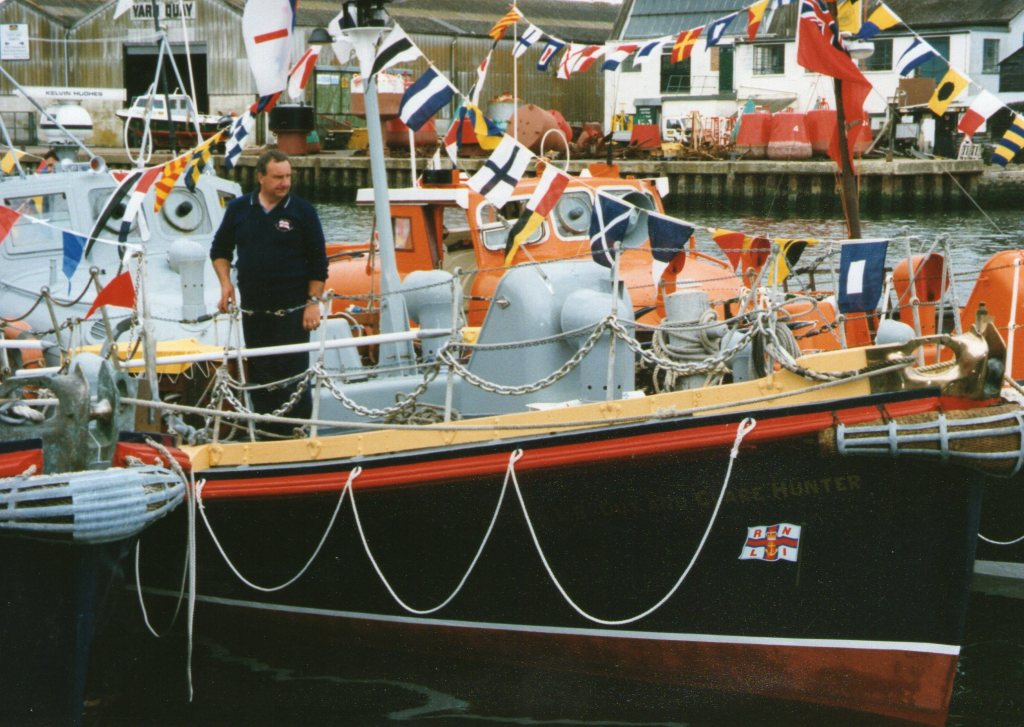 nelsons Boats Donagadee